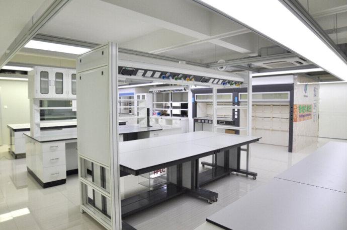 环境检测实验室规划设计